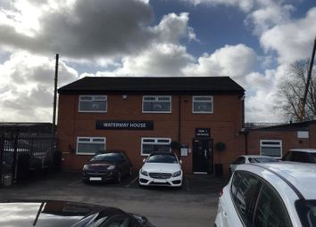 Thumbnail Office to let in Waterway House Business Centre, Canal Street Off Woodhouse Lane, Wigan