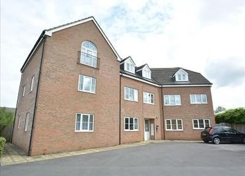Thumbnail 2 bed flat for sale in 7 Hardy Court, Weyhill Road, Andover