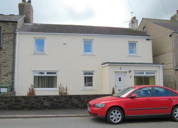 Thumbnail 4 bed semi-detached house for sale in Sunnyslack, Broughton Moor, Maryport