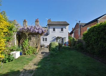 Thumbnail 3 bed end terrace house for sale in High Street, Kelvedon, Essex