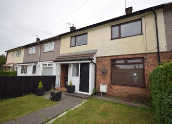 3 bed terraced house for sale in Wilmcote Gardens, Bredbury, Stockport SK6