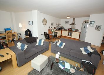 Thumbnail 1 bed flat to rent in City Point 2, 156 Chapel Street, Salford, Greater Manchester
