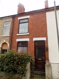 Thumbnail 3 bedroom terraced house for sale in Queen Street, Langley Mill, Nottinghamshire