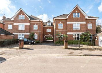 2 bed flat for sale in Chandler Court, 4 Rose Road, Southampton, Hampshire SO14
