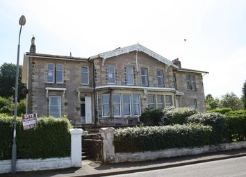 Thumbnail 3 bed flat for sale in 24 Crichton Road, Isle Of Bute, Rothesay