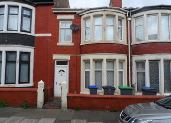3 bed terraced house for sale in Leckhampton Road, North Shore FY1