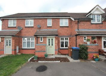 Thumbnail 2 bed town house to rent in Whitworth Avenue, Hinckley