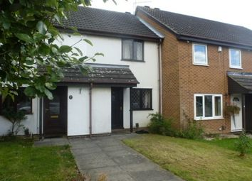 Thumbnail 2 bed property to rent in Barcheston Close, Oakwood, Derby
