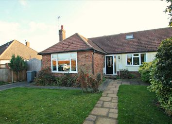 Thumbnail 4 bed bungalow for sale in Dellwood Avenue, Old Felixstowe, Felixstowe