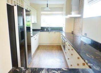 Thumbnail 3 bed detached house to rent in Park Drive, Lea, Preston