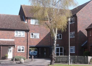 Thumbnail 1 bed flat to rent in Lydia Court, Welham Green