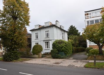 Thumbnail 1 bed flat for sale in Grove Lodge, Church Grove, Hampton Wick, Kingston Upon Thames