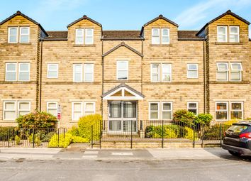 Thumbnail 3 bedroom penthouse for sale in Rufford Road, Golcar, Huddersfield