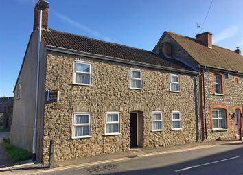 Thumbnail 3 bed cottage for sale in High Street, Henstridge, Templecombe