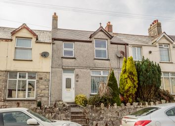Thumbnail 3 bed terraced house for sale in Currian Road, Nanpean, St. Austell