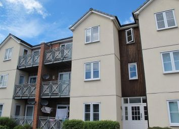 Thumbnail 1 bed flat to rent in Maddren Way, Linthorpe, Middlesbrough