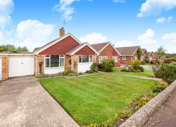 Thumbnail 2 bed bungalow for sale in Manor Park Road, Hailsham