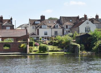 Thumbnail 4 bed town house for sale in Northgate, Beccles