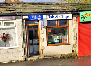 Thumbnail Leisure/hospitality for sale in Fish & Chips BD2, West Yorkshire