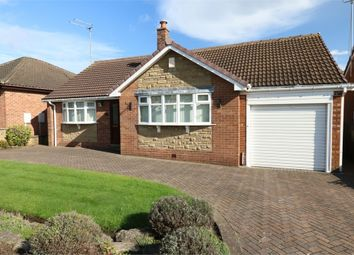 Thumbnail 2 bed detached bungalow for sale in Spinneyfield, Rotherham, South Yorkshire