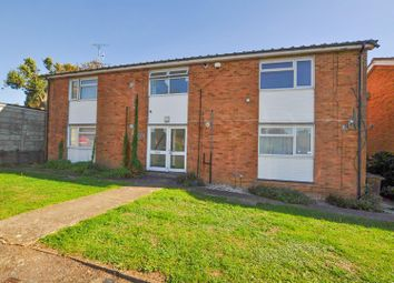 Thumbnail 1 bedroom flat to rent in Tennyson Road, Chiswell Green, St.Albans