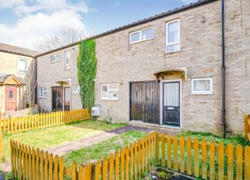 Thumbnail 3 bed terraced house for sale in Lincoln Way, Corby