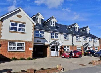 Thumbnail 1 bed flat to rent in Soper Grove, Basingstoke