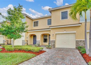 Thumbnail Town house for sale in 360 Ne 194th Ter, Miami, Florida, United States Of America