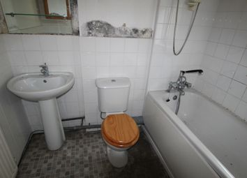 Thumbnail 1 bed terraced house for sale in Lllewellyn Street, Aberdare