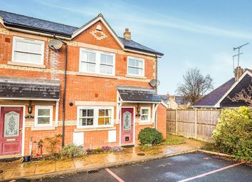 Thumbnail 3 bed semi-detached house for sale in Queens Park Gardens Queens Road, Oswestry