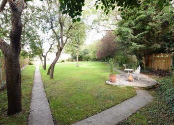 Burlington Gardens, Chadwell Heath, Romford RM6. 2 bed semi-detached bungalow