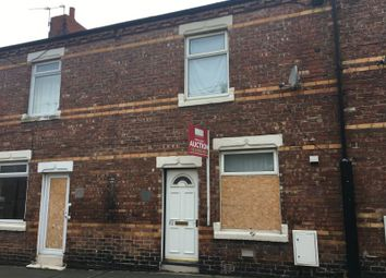 Thumbnail 2 bed terraced house for sale in 52 Fifth Street Horden, Peterlee, County Durham