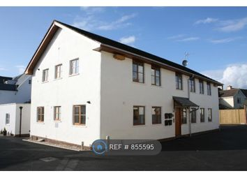Thumbnail 2 bed flat to rent in Countess Wear Road, Exeter