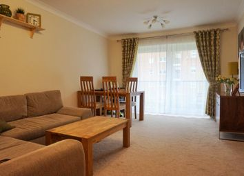 Thumbnail 2 bedroom flat for sale in 1 Burton Road, Poole