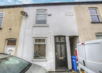 Thumbnail 2 bedroom terraced house for sale in Fountain Street, Hyde