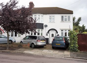 Thumbnail 5 bed semi-detached house for sale in Mainridge Road, Chislehurst