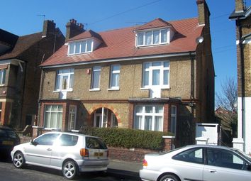 Thumbnail 4 bed semi-detached house for sale in Prices Avenus, Margate