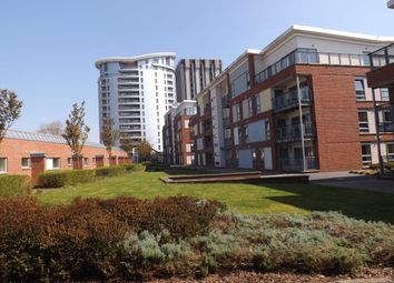 Thumbnail 1 bed flat to rent in Horizon, Broad Weir, Central