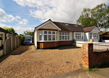 Thumbnail 2 bed semi-detached bungalow for sale in New Park Road, Ashford