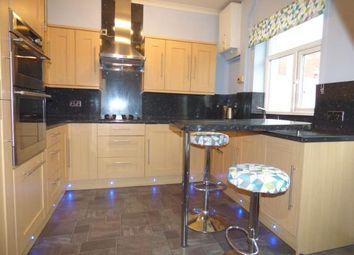 Thumbnail 3 bedroom terraced house for sale in Ridley Road, Ashton, Preston, Lancashire