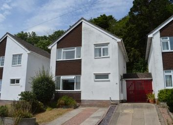 Thumbnail 3 bedroom link-detached house for sale in Pilgrims Way, Worle, Weston-Super-Mare