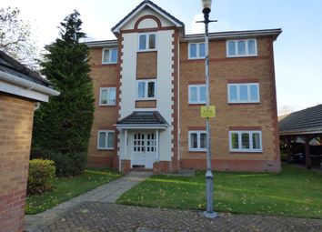 Thumbnail 2 bed flat for sale in Carlton Place, Hazel Grove, Stockport