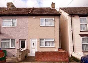 Thumbnail 3 bed property to rent in Cowper Road, Sittingbourne