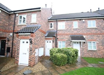 Thumbnail 2 bed flat to rent in Swaine Court, Middleton St George, County Durham