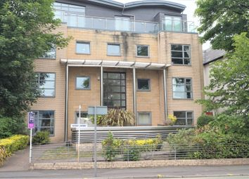 2 bed flat for sale in 406-408 Wilmslow Road, Manchester M20