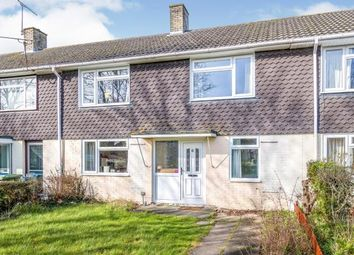 3 bed terraced house for sale in Irving Road, Southampton SO16