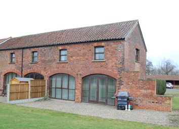 Thumbnail 2 bed barn conversion to rent in Elsham Wolds, Brigg