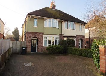 Thumbnail 3 bed detached house to rent in Kings Road, Flitwick, Bedford