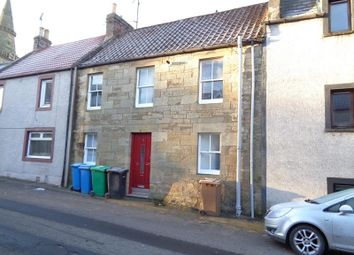 Thumbnail 2 bed terraced house for sale in Provost Wynd, Cupar