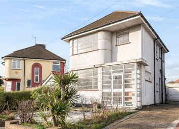 3 bed detached house for sale in Curzon Avenue, Stanmore, Middlesex HA7
